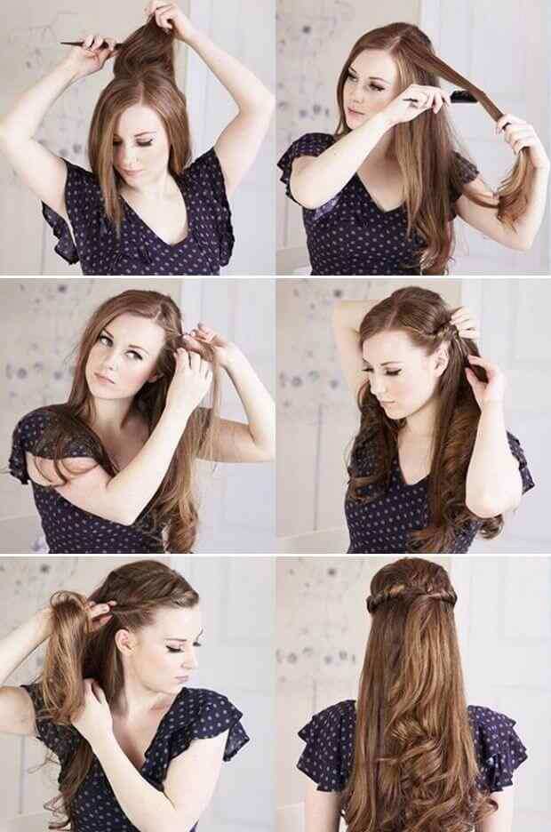 Peinados-paso-a-paso-para-cabello-largo