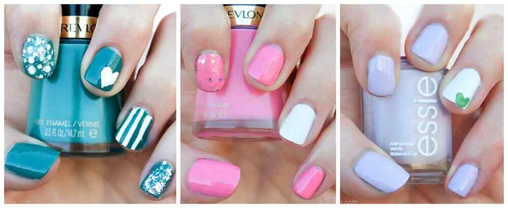 Spring nail art (7)