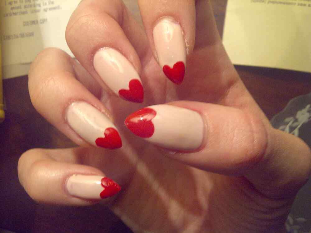 corazones unas decoradas (4)