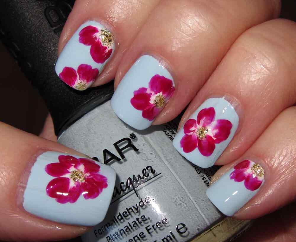 decoracion de unas para primavera (6)