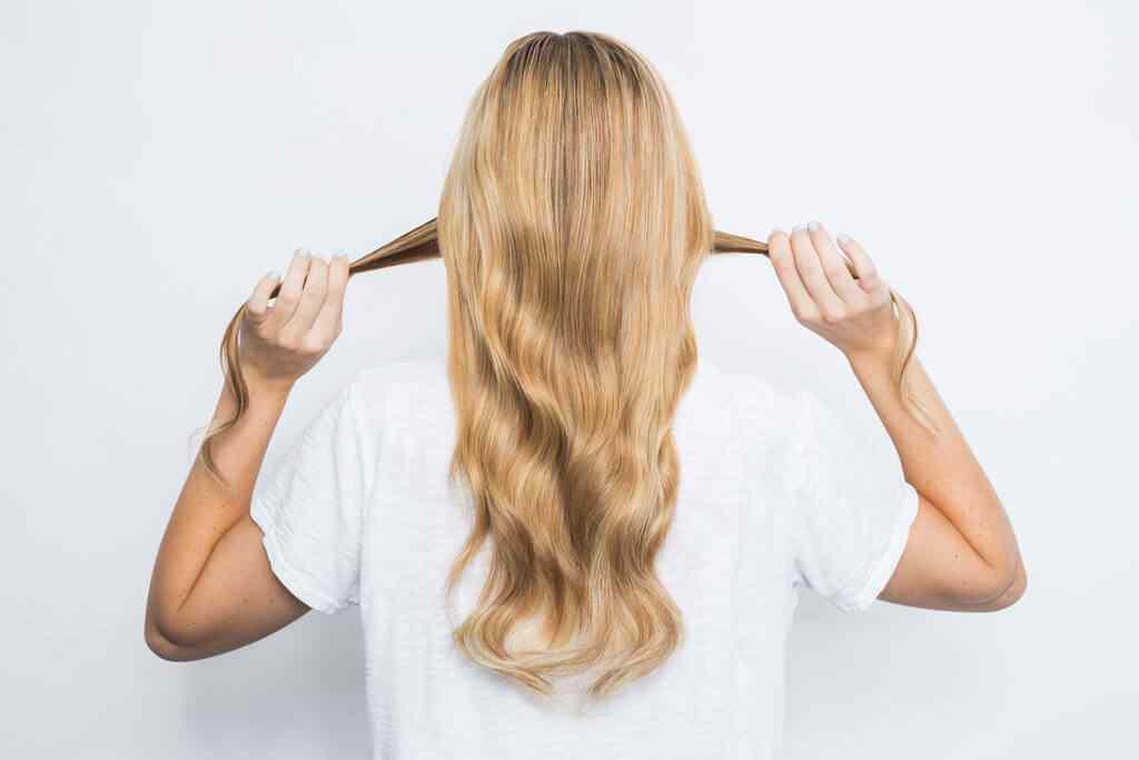 peinado semirecogido 1