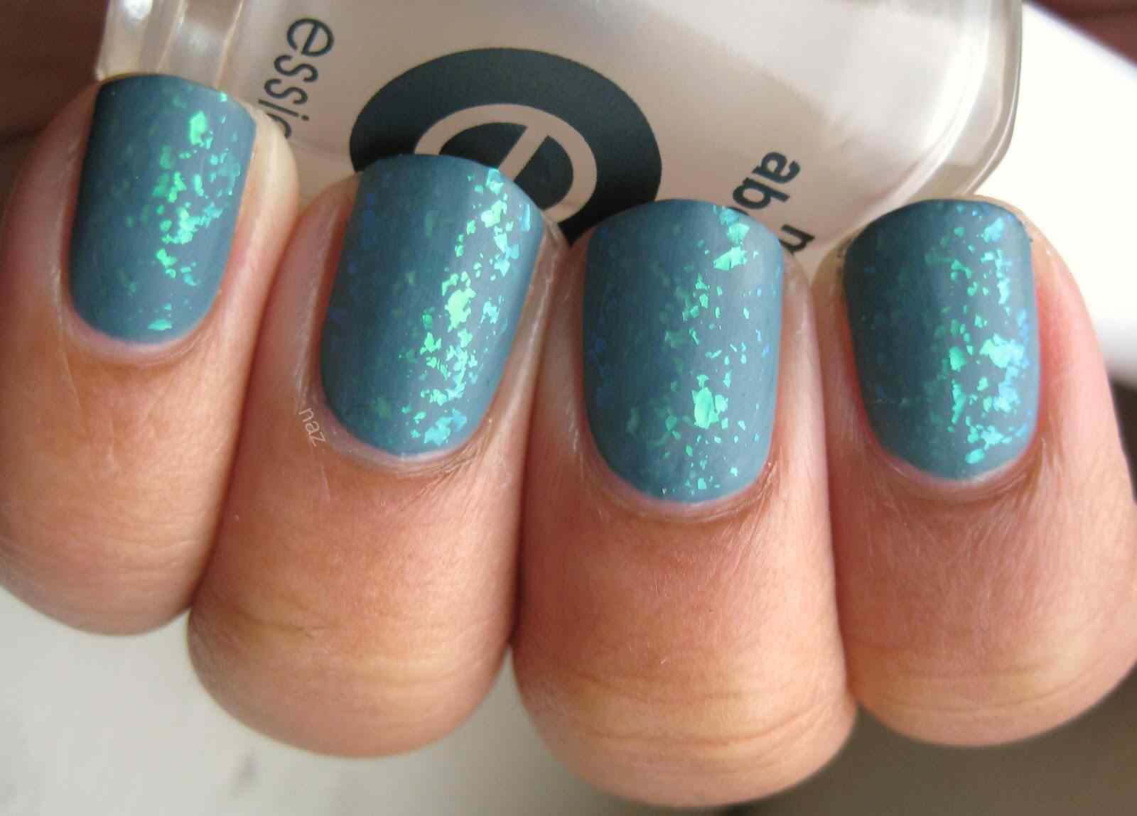 quinceaneras nail art (2)