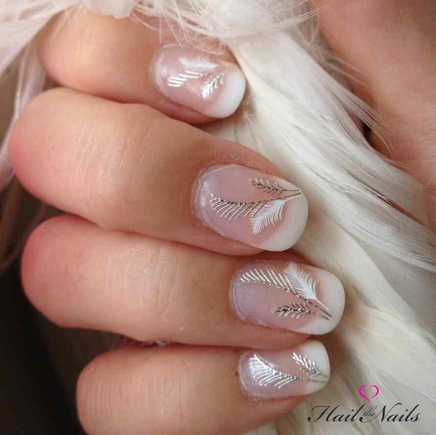 quinceaneras nail art (6)