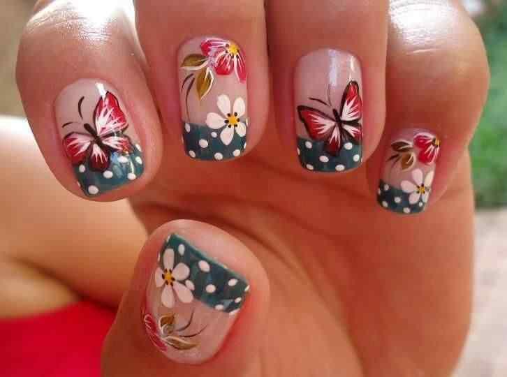 unas decoradas primavera (1)