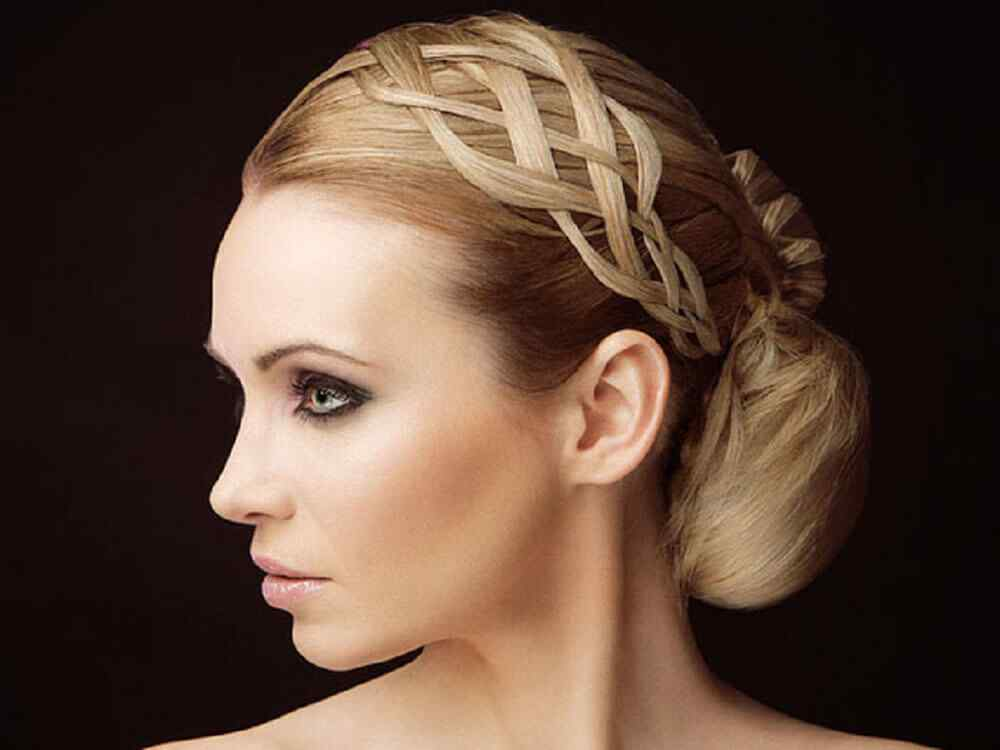 wedding-Hairstyles with braids (2)