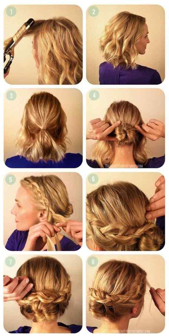 peinado-trenza-pelo-corto-paso-paso