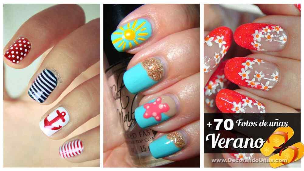 unas-verano-summer-nail-art
