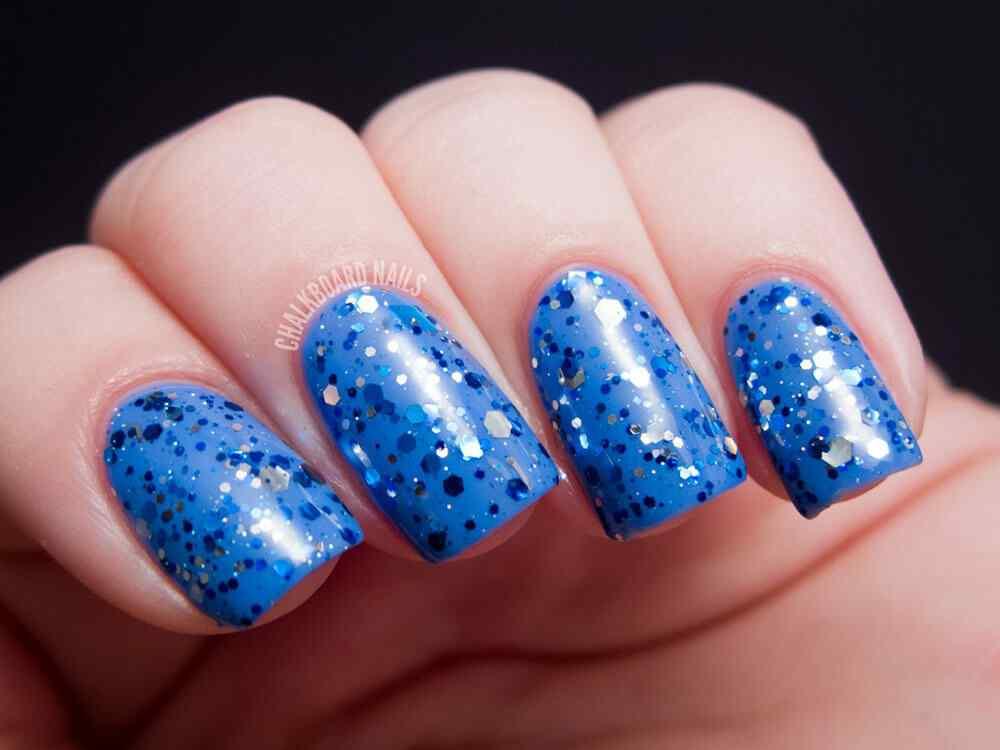 Fall nails art design (1)