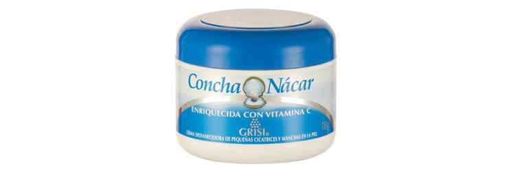 Concha-de-Nacar