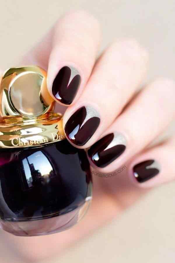 Más de 45 ideas de decoración de uñas 2016 | Decoración de Uñas