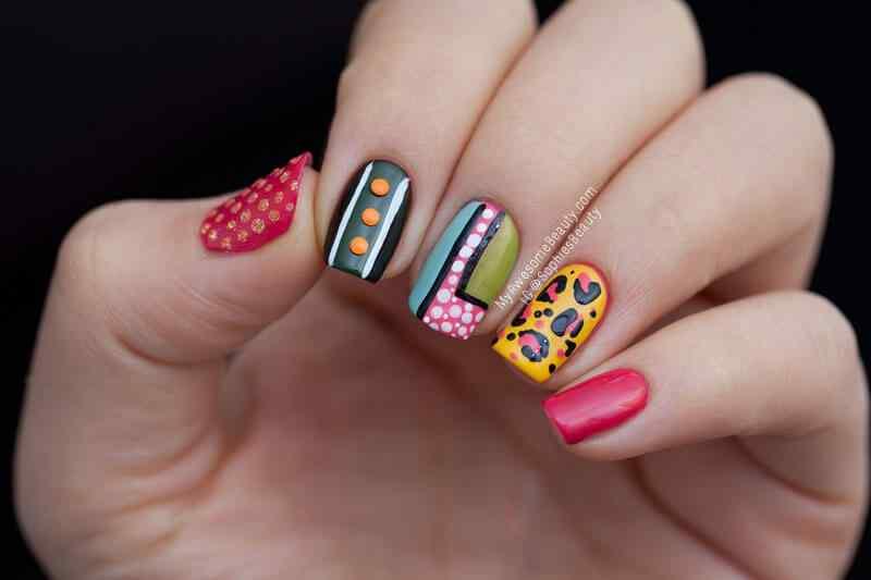 new 2016 nail art ideas (5)