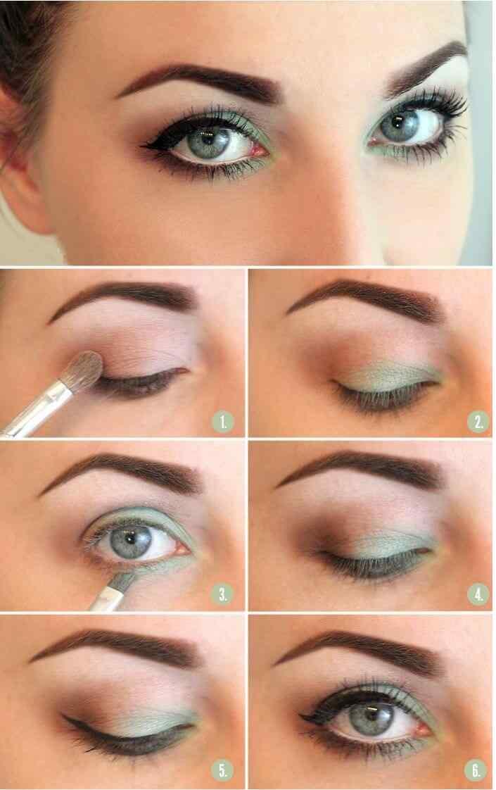 Maquillaje-de-ojos-verano