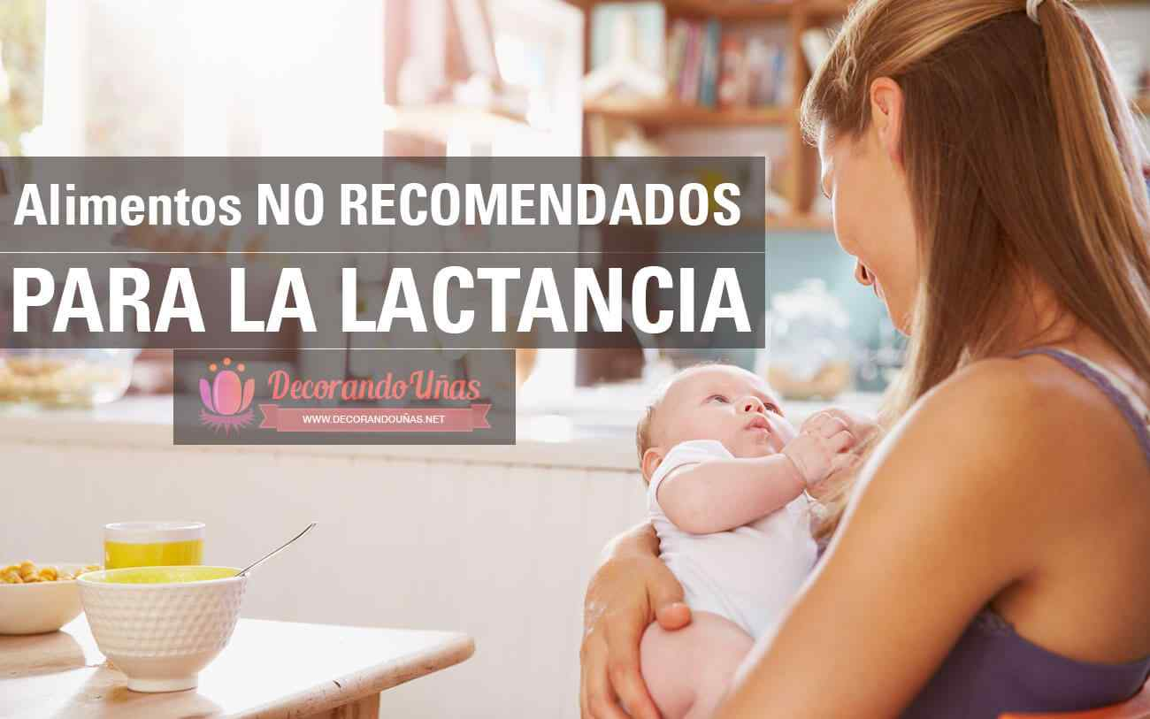 alimentos-no-recomendados-periodo-lactancia