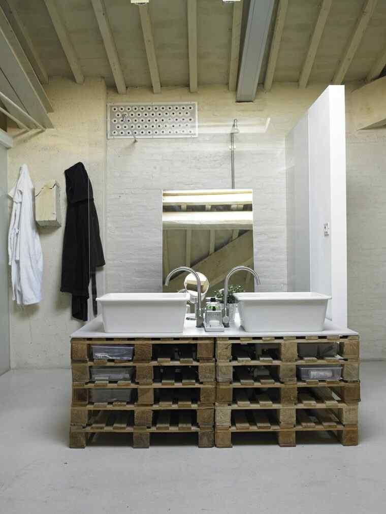 mueble-de-bano-hechos-con-palets