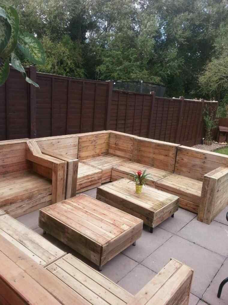 muebles-hechos-con-palets-jardin