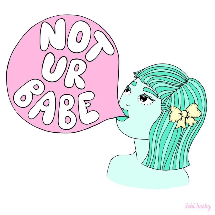 not-ur-babe-final
