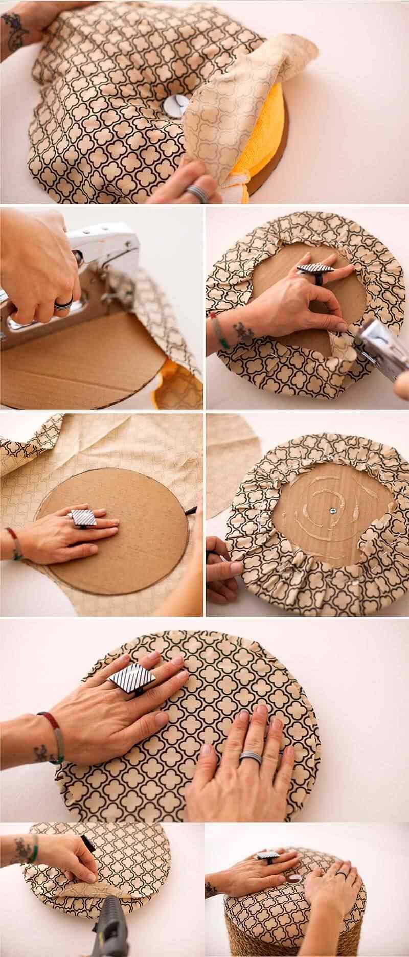 Como-hacer-un-puf-reciclado-tapizado-4