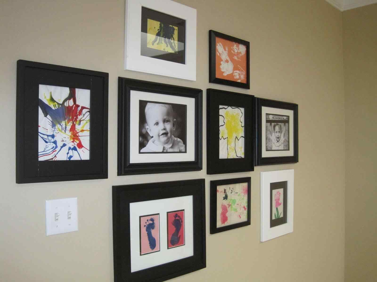 muro galeria