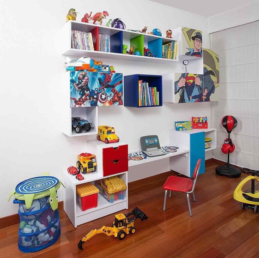 escritorios-infantiles