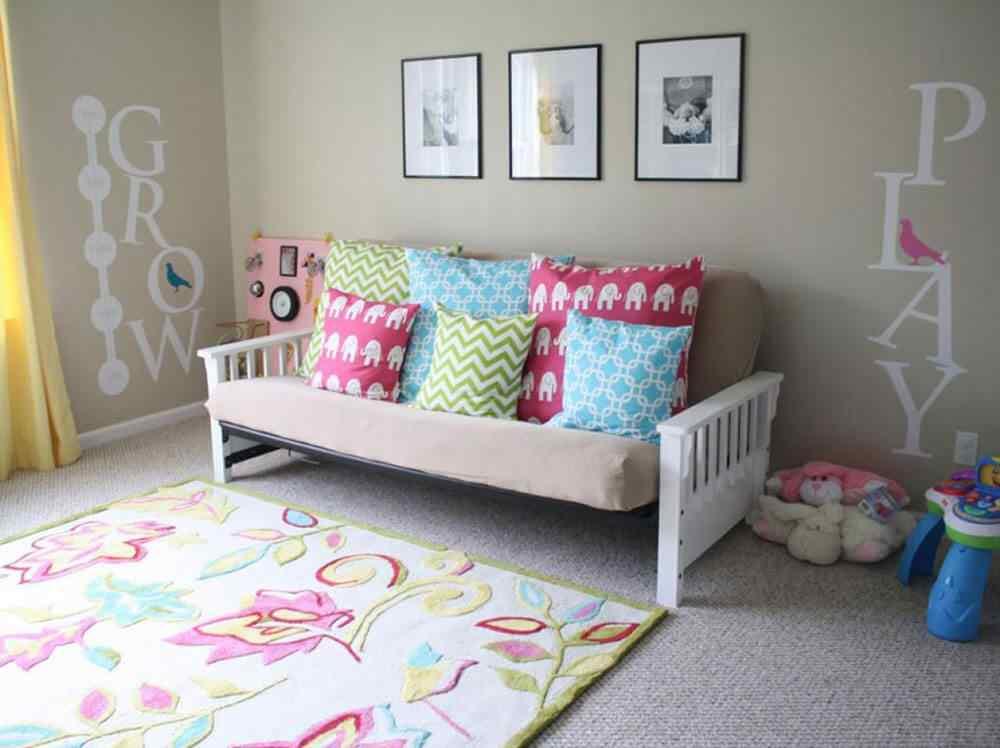 ideas-decorar-habitacion-bebe-almohadones