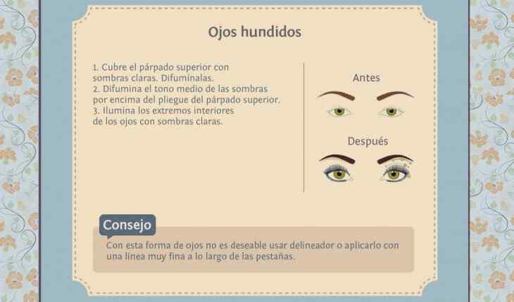 maquillaje-ojos-hundidos