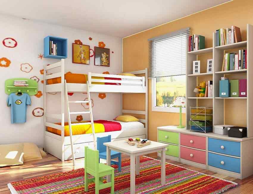 muebles-con-color-para-habitacion-infantil