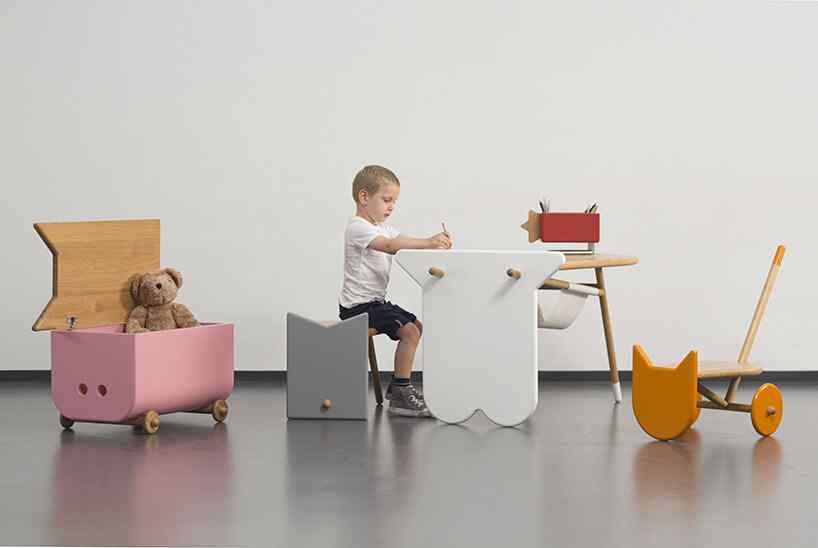 Muebles divertidos 1