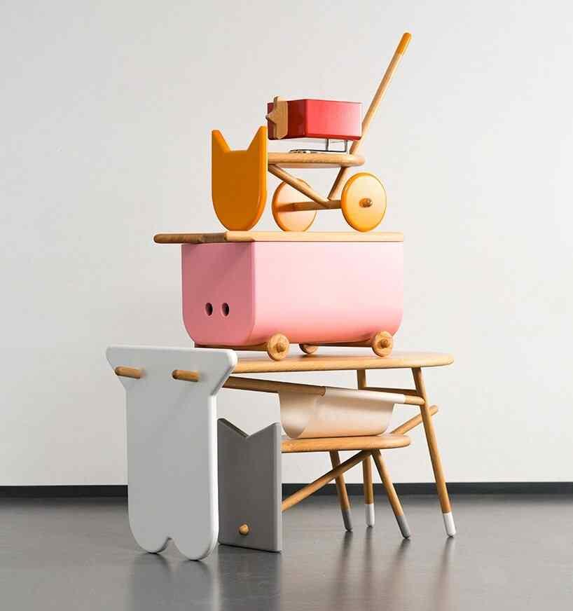 Muebles divertidos 2