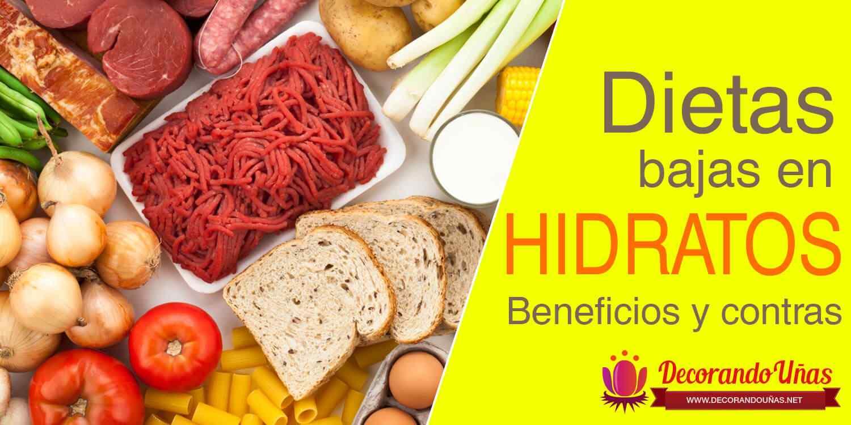 dietas-bajas-en-carbohidratos