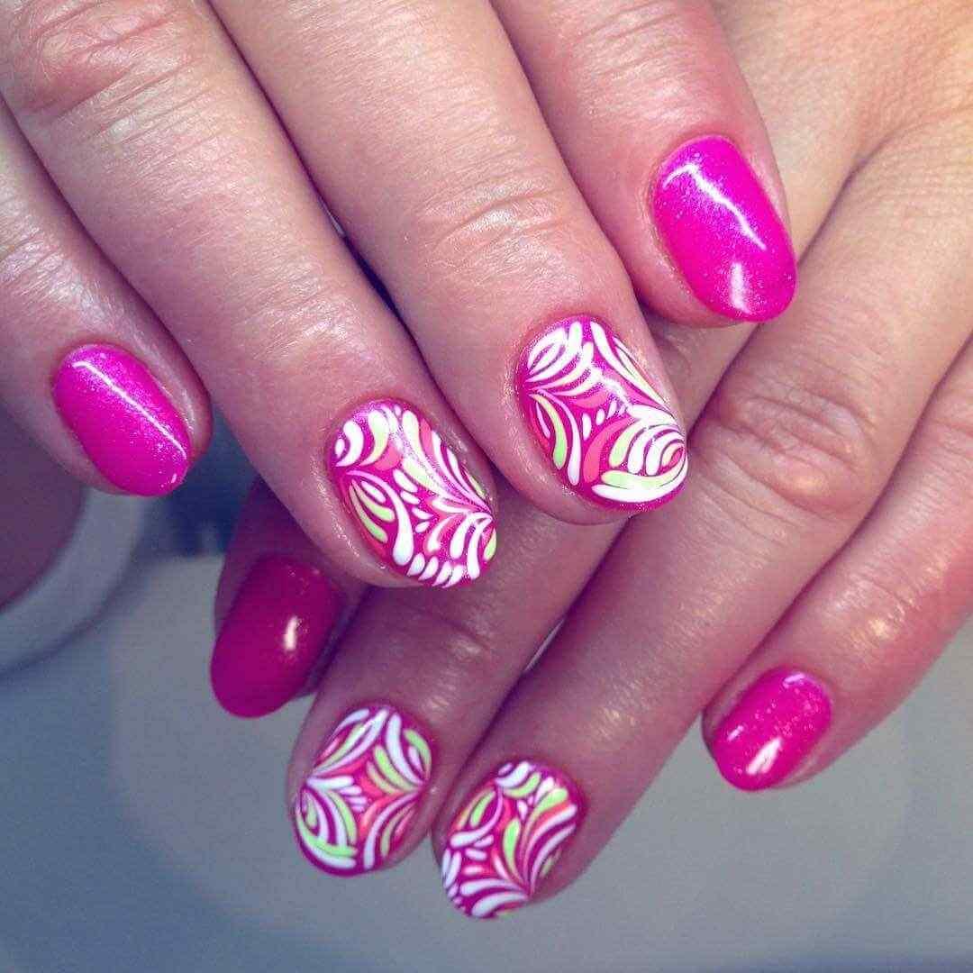 170 u as decoradas color rosa imperdibles for Rosas de decoracion