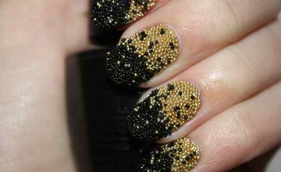 fotos unas caviar nails (16)