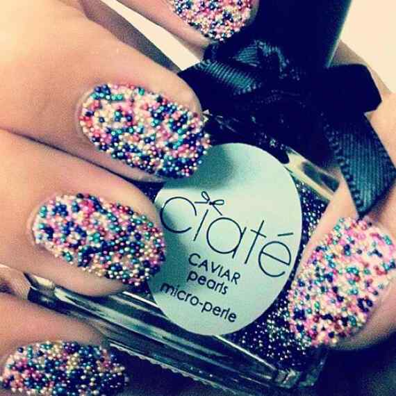 fotos unas caviar nails (4)