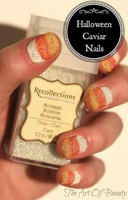 fotos unas caviar nails (8)