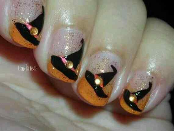 halloween nails (10)
