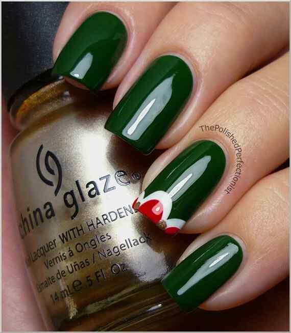 decoracion de unas verdes (15)