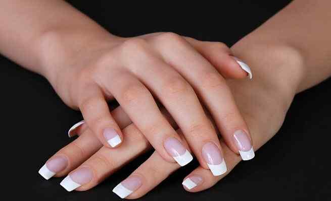 Como hacer una manicura perfecta u as decoradas nail art - Como hacer unas de gel en casa ...