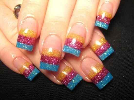 manicura-francesa-colores-unas