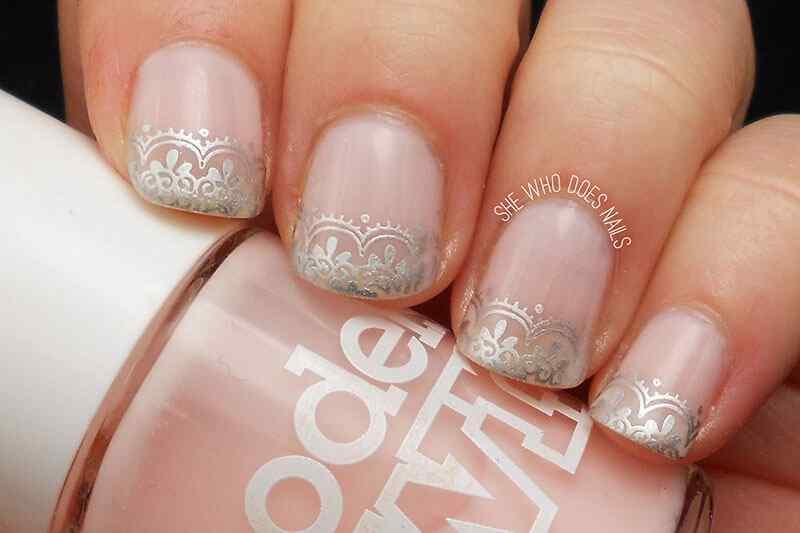 nail art para bodas (2)