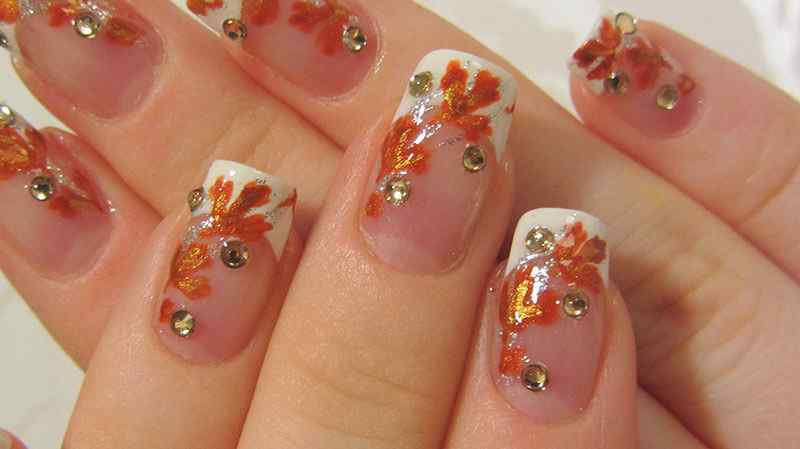 nail art para bodas (4)
