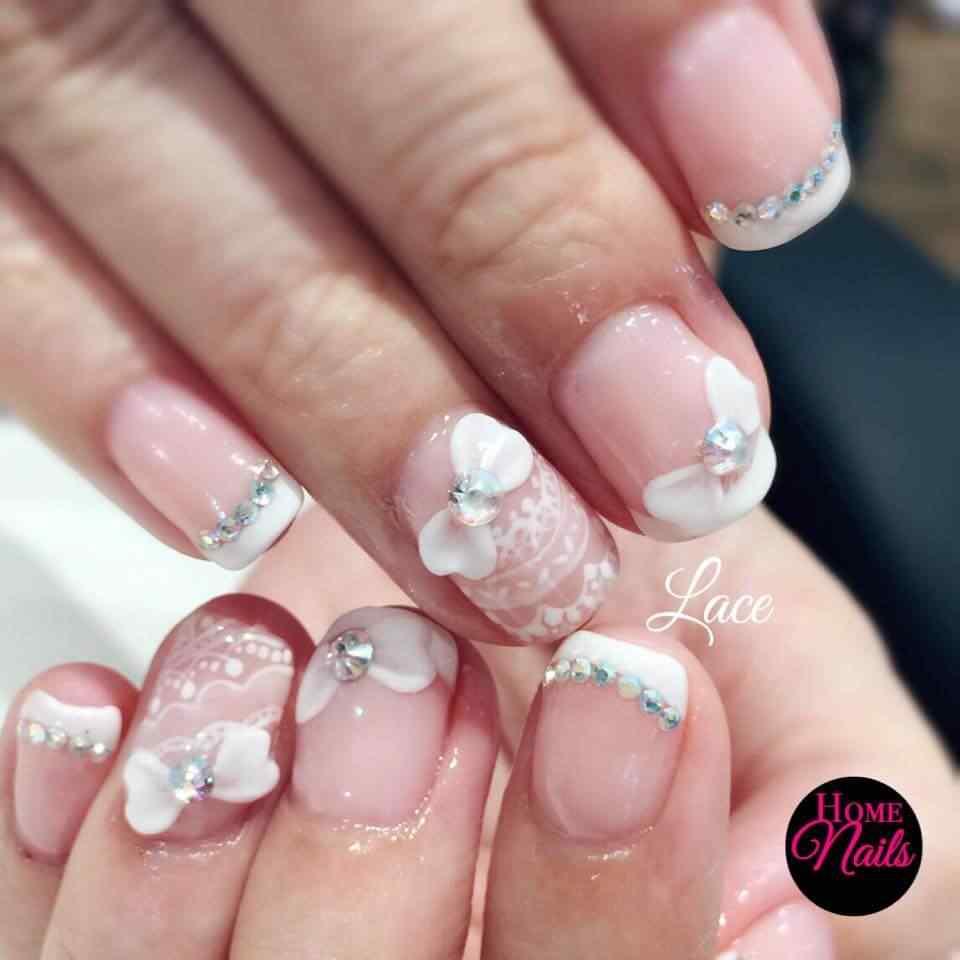 nail art para bodas (5)
