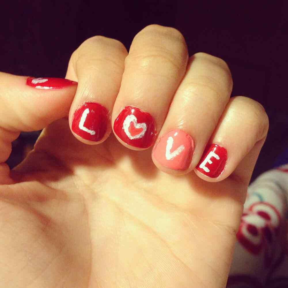 unas decoradas amor (8)