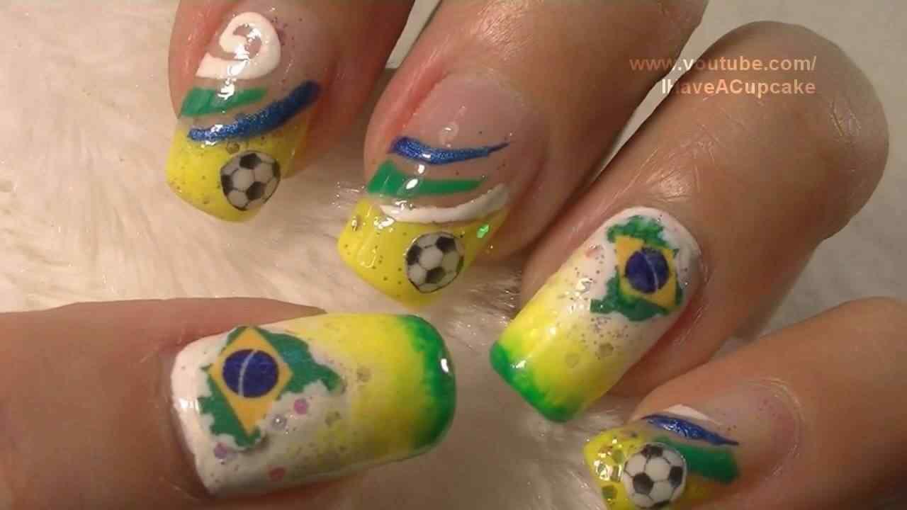 Unas pintadas mundial 2014 Brasil