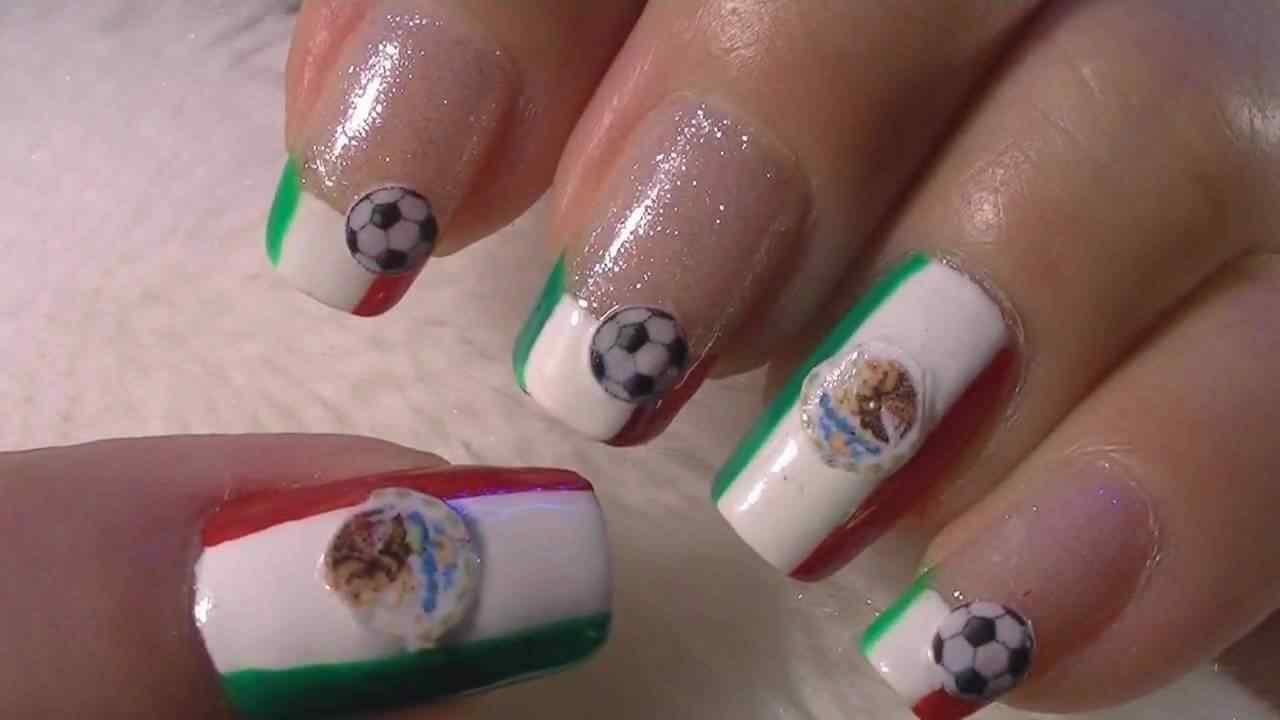 Unas pintadas mundial 2014 Mexico