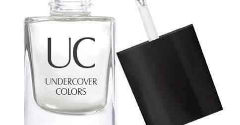 Esmalte Undercover Colors