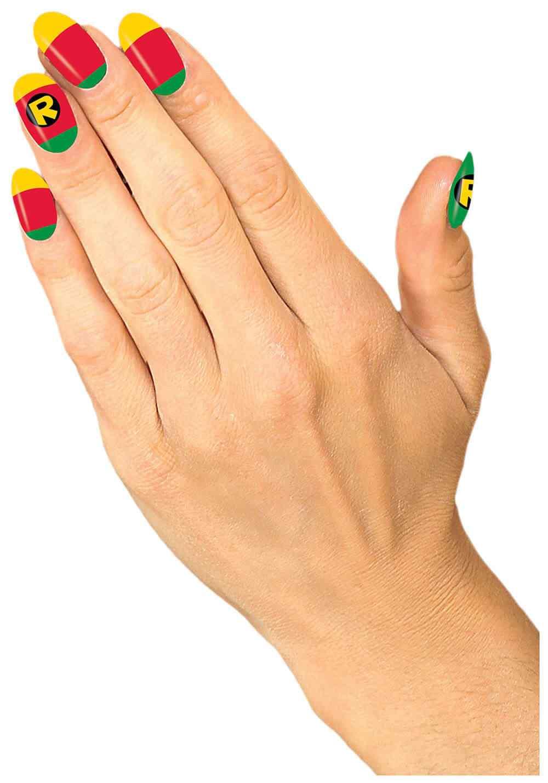 robin nail