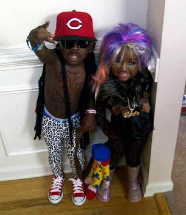 11-Lil-Minaj-halloween-costumes