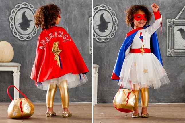 23-SuperGirl-halloween-costumes