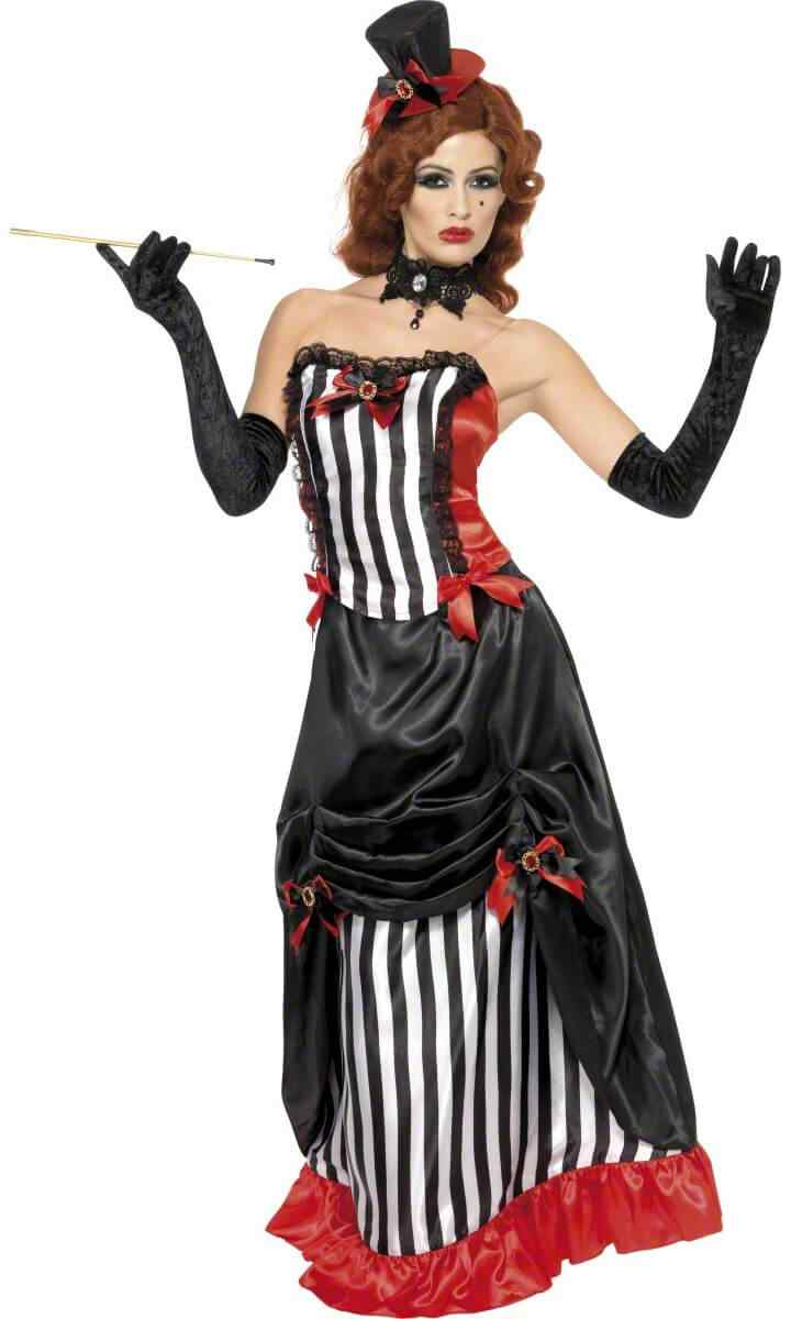 Disfraces Halloween para Mujer Madame