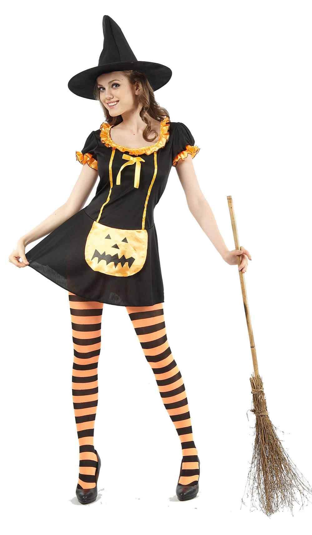 Disfraces-Halloween-para-Mujer-brujita