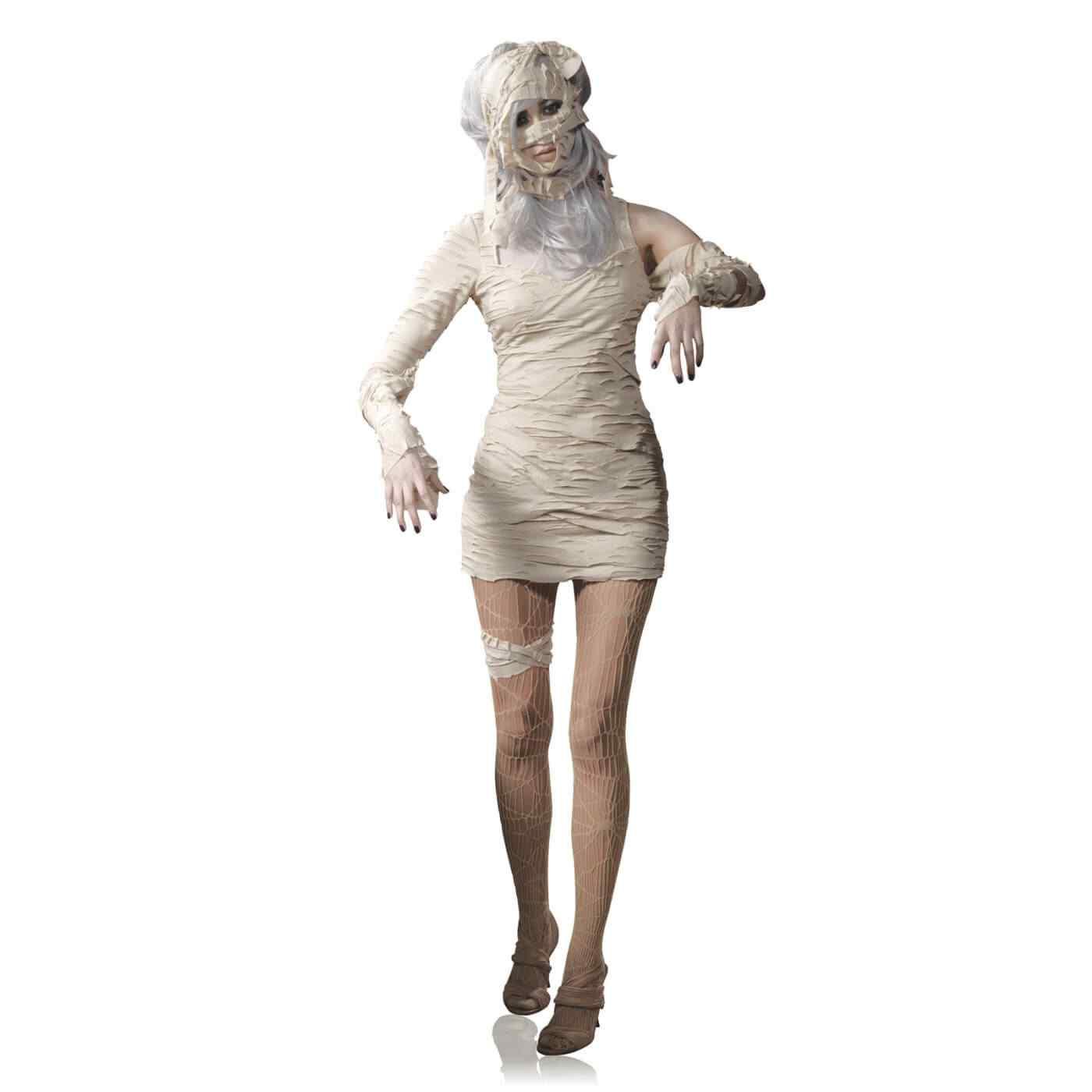 Disfraces Halloween para Mujer momia